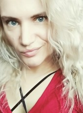 Anya, 37, Russia, Mariinsk