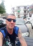 Seryy, 44  , Volsk