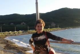 Svetlana, 59 - Just Me