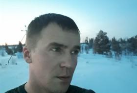 kondr, 30 - Just Me
