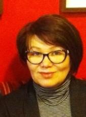 Alina, 58, Russia, Surgut