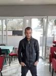 Mehmed, 18, Izmir