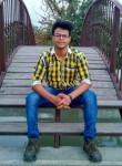jaimin bhatt, 25  , Surat
