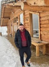 Yuriy, 35, Russia, Moscow