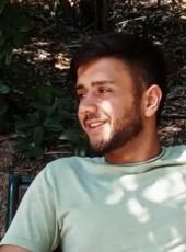 Jalal, 19, Greece, Athens