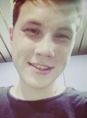 Dima, 25, Russia, Yaroslavl