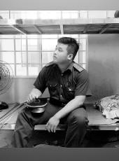 Hải, 24, Vietnam, Ho Chi Minh City