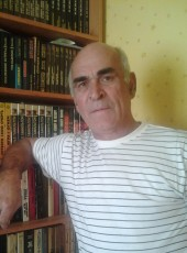 general, 59, Russia, Ulyanovsk