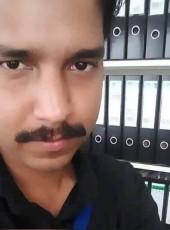 Rajeesh R, 32, Qatar, Ash Shahaniyah