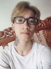 To Hoai Nam, 19, Vietnam, Thanh Pho Tuyen Quang