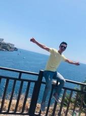 Nail, 22, Cyprus, Kyrenia