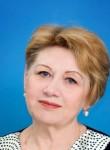 Tamara, 65  , Tolyatti