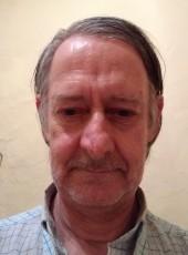Zanpo, 56, Greece, Koropi