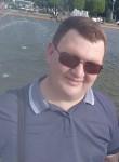 Sergey N, 40, Moscow