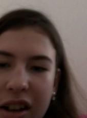 Lyuda , 18, Russia, Kazan