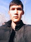zhanserik, 23  , Turkestan