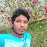 Arjun toppo, 27  , Halol