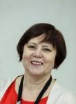 Irina, 54  , Ulyanovsk