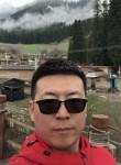 李立洋, 31, Baijiantan