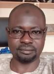 Djibo, 43  , Niamey