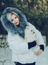 Lenochka, 44, Russia, Moscow