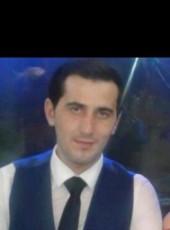 Togrul, 27, Azerbaijan, Baku