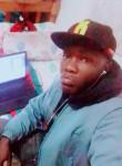 Bruno vevek, 27  , Kakamega