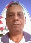 Manoel, 54  , Sao Paulo