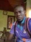 Assoah Honoré, 40  , Yaounde
