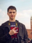 Maks, 20  , Kabansk