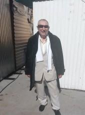 Valera, 55, Russia, Bagan