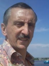 Maksim, 52, Russia, Shlisselburg