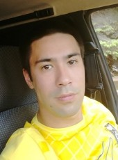 Artur, 25, Russia, Buguruslan