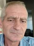 Murat, 49  , Istanbul