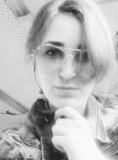 Darja, 24, Russia, Novosibirsk