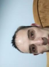 Alberto, 36, Spain, Ponteareas