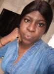 Ketsia, 22  , Kinshasa