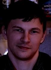 Maksim, 32, Russia, Kiselevsk