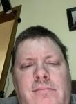David, 47  , Tulsa