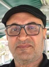 Hassan, 67, Palestine, Rafah