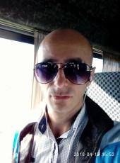 Roman, 31, Україна, Бердянськ