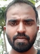 Ram, 27, India, Bangalore