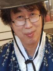 tito yun, 57, Republic of Korea, Seoul