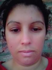 Daniela, 31, Argentina, Villa Angela