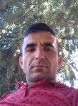 Yahya, 29, Ankara