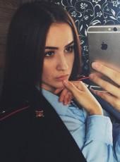 Yulchik, 22, Russia, Moscow