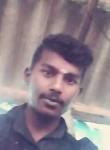 Sandu, 19  , Piriyapatna