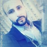 zaid, 28  , Madaba