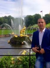 Александр, 32, Россия, Воскресенск