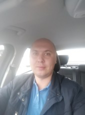 Leonid, 32, Russia, Moscow